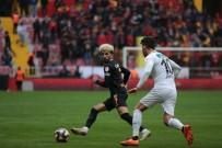 FATIH ÖZTÜRK - Ziraat Türkiye Kupası Açıklaması Kayserispor Açıklaması 1 - Akhisarspor Açıklaması 2