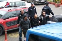 Zonguldak'ta Uyuşturucu Operasyonu Açıklaması 2 Gözaltı