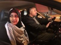 BIÇAKLI SALDIRI - 18 Yaşındaki Filistinli Kız, 3 Yıl Sonra Özgürlüğüne Kavuştu