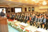 MILLI EĞITIM BAKANLıĞı - 2023 Eğitim Vizyonu Çalıştayı Balıkesir'de Yapıldı