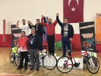 250 Bilek Güreşçisi Kıyasıya Yarıştı