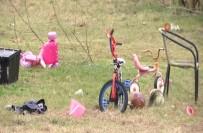 EMNİYET TEŞKİLATI - 3 Çocuk Dondurucuda Ölü Bulundu