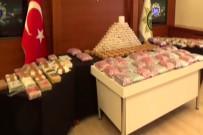 NARKOTIK - 3 Çocuklu Aile, 115 Kilo Uyuşturucuyla Yakalandı