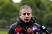 TRABZONSPOR - Abdullah Avcı Açıklaması  'Yarından İtibaren Lig Başlıyor'