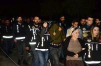 ADANA EMNİYET MÜDÜRLÜĞÜ - Adana Merkezli Torbacı Operasyonu Açıklaması 18 Gözaltı