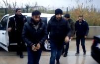 ÇEVİK KUVVET - Adana Merkezli 'Torbacı' Operasyonu Açıklaması 8 Gözaltı