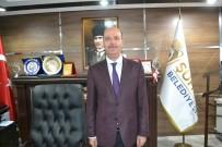 AK Parti Başkan Recep Bozkurt İle Devam Dedi