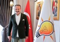 AYDIN ŞENGÜL - AK Parti İzmir Başkanı Şengül'den Kocaoğlu'nun Adaylığına Yorum