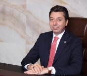 AK Parti Milletvekili Mustafa Kendirli Açıklaması 'Küçük Ve Büyükbaş Hayvanlarda Yaş Sınırı Olmadan Küpe Takılabilecek'