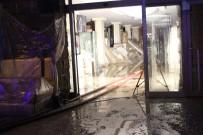 ANKARA VALİSİ - Ankara'daki Yangında Ölenlerin Cenazesi Adli Tıp'a Kaldırıldı