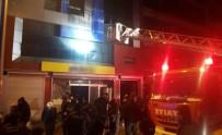 MOBİLYA - Ankara Siteler'deki Yangın Açıklaması 5 Ölü, 8 Yaralı