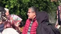 MAHMUTLAR - Antalya'da Otomobilin Çarptığı Hemşirenin Ölümü
