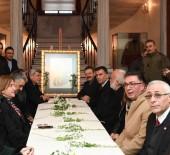 GAZI MUSTAFA KEMAL - Atatürk'ün İlk Basın Toplantısının Yıl Dönümü Kocaeli'de Kutlandı