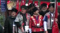 ATATÜRK ANITI - Atatürk'ün Osmaniye'ye Gelişinin 94'Üncü Yıl Dönümü