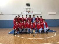 ATATÜRK ÜNIVERSITESI - Atatürk Üniversitesi Vakıf Okulları Şampiyonluğu Göğüsledi