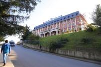 ÖĞRETİM ÜYESİ - Avrasya'da Yüksek Lisans Ve Doktora Başvuruları 21 Ocak'ta Başlıyor