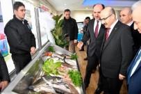 'Balık Karataş'tan Alınır' Projesi Tanıtıldı
