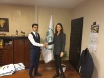 KARAKURT - Balıkesir DSİ Spor'dan Pasör Takviyesi