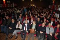 BİSİKLET YOLU - Başkan Aksu, Hayalindeki Tranvay Projeyi Açıkladı