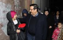 Başkan Atilla Açıklaması 'Diyarbakırımızın Her Köşesinde Huzur Hakim'