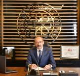 İŞ DÜNYASI - Başkan Gülsoy, KOBİ Değer Kredisi'ni Değerlendirdi