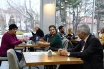 SIYAH BEYAZ - Başkan Günaydın Açıklaması 'Belediye Şehirde Eksik Gördüğü Her Şeyi Yapar'