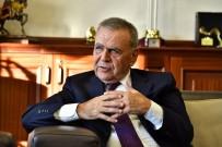1 EKİM - Başkan Kocaoğlu'ndan Adaylıkla İlgili Son Dakika Açıklaması