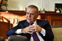 1 EKİM - Başkan Kocaoğlu'ndan Sürpriz Adaylık Açıklaması