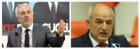 CUMHURİYET HALK PARTİSİ - Başkan Saraçoğlu Açıklaması 'Sayın Kasap, Asılsız İddialarınla Çok Komik Duruma Düşüyorsun'