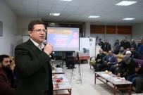 Başkan Subaşıoğlu Açıklaması 'Denizli'yi Memleketi Olarak Gören Herkes Bizim Hemşehrimizdir'