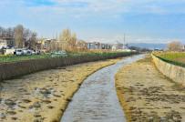 ANKARA SPOR SALONU - Başkent'te Su Taşkınlarının Önüne Geçecek Altyapı Projeleri Teker Teker Hayata Geçiyor