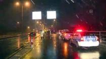 FAHRETTİN ALTAY - Başkentte Trafik Kazaları