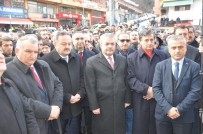 Belediye Başkan Adayı Güven Teşkilatı  Ziyaret Etti