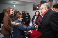 BEYKOZ BELEDİYESİ - Beykoz Belediye Başkan Adayı Murat Aydın Açıklaması 'Turistleri Buraya Çekersek İşsizlik Sorunu Kalmaz'