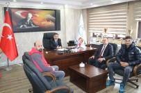Boks Şampiyonasında Bayram Malkan Türkiye 2.Si Oldu