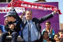 BUCA BELEDİYESİ - Buca'da 3 Muhteşem Açılış