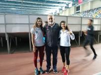 ATAKÖY - Büyükşehirli Atletler Pistin Tozunu Attı