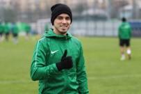 MEHMET CENGİZ - Çaykur Rizespor Oyuncusu Mustafa Saymak Açıklaması 'Kasımpaşa Maçı İçin Hazırız'