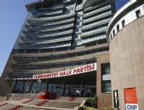 MUSTAFA ÖZTÜRK - CHP 5 il adayını daha açıkladı