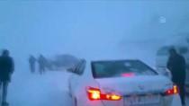 Çığ Nedeniyle Kapanan Tunceli-Erzincan Kara Yolu Ulaşıma Açıldı
