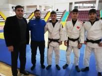 Diyarbakırlı Judoculardan İki Madalya