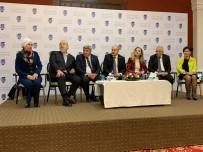 DTSO Başkanı Şahin, 'Ürdün'deki Ticari Fırsatlar Değerlendirilmeli'