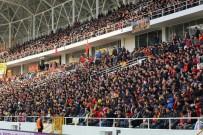 GÖZTEPE - E.Yeni Malatyaspor'dan Taraftarına Çağrı
