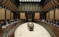 GÜVENLİ BÖLGE - Erdoğan-Kitaroviç Ortak Basın Toplantısı