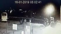 Erzincan'da Hareket Eden Otobüsün Altında Kalan İranlı Şoför Öldü
