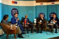 Eskişehir'de Sivil Toplum Günleri Toplantısı