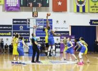 BIRSEL VARDARLı - Fenerbahçe 6. Galibiyetini Elde Etti