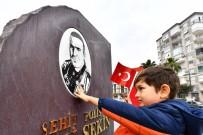 ŞEHİT POLİS - Fethi Sekin'in Şehit Olduğu Saldırıya İlişkin Dava