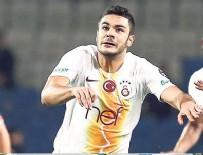 FATİH TERİM - Galatasaray'da bir ayrılık daha