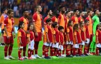DOLULUK ORANI - Galatasaray Gelir Artışında Avrupa'nın Zirvesinde Yer Aldı